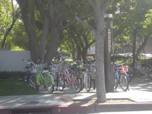 apts slat lake city :campus bikes