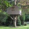 apts salt lake city: treehouse