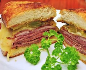 apts salt lake city: sandwich