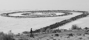 apts utah: spiral jetty