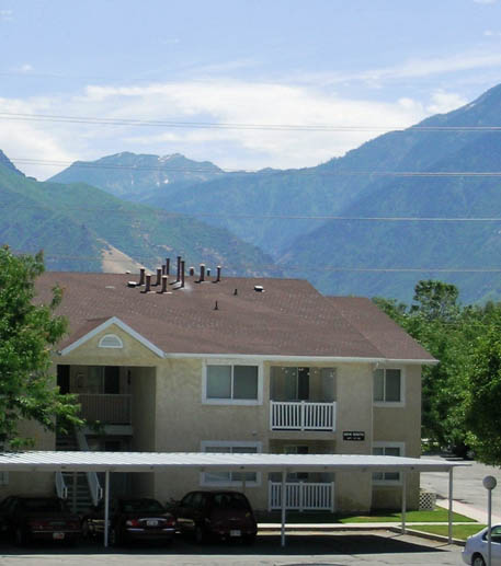 Salt Lake City Apartments: Edgewood Park : Apts Salt Lake City