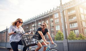 Join a Biking Group in SLC!