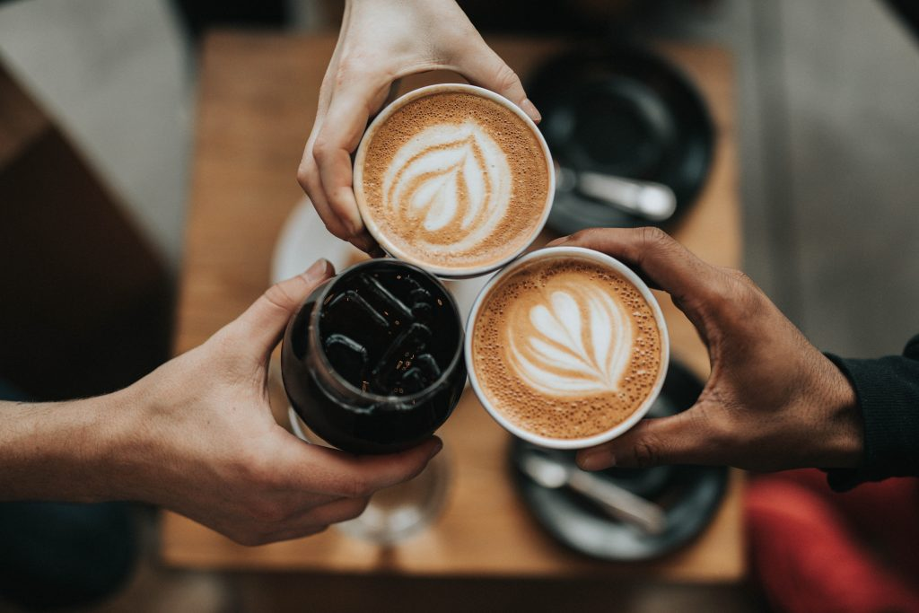 Must-try local coffee shops in Salt Lake City